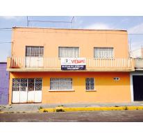 Foto de casa en venta en  , agrícola oriental, iztacalco, distrito federal, 2611240 No. 01