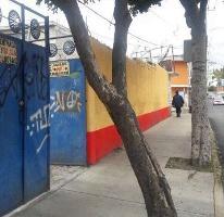 Foto de terreno comercial en venta en  , agrícola oriental, iztacalco, distrito federal, 0 No. 01