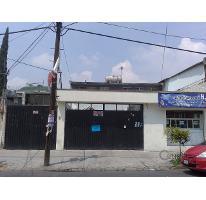 Foto de casa en venta en  , agrícola pantitlan, iztacalco, distrito federal, 1695512 No. 01