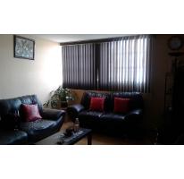 Foto de departamento en venta en  , agrícola pantitlan, iztacalco, distrito federal, 2287730 No. 01
