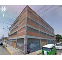 Foto de edificio en venta en  , agrícola pantitlan, iztacalco, distrito federal, 2601858 No. 01