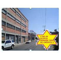 Foto de edificio en venta en  , agrícola pantitlan, iztacalco, distrito federal, 2769245 No. 01
