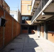 Foto de edificio en venta en  ., agrícola pantitlan, iztacalco, distrito federal, 761575 No. 01