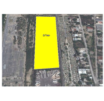 Foto de terreno comercial en venta en  , agropecuaria, general escobedo, nuevo león, 2635063 No. 01