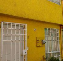 Foto de casa en venta en agrupamiento 1 condominio 1 viv 8 ex hacienda de la encarnación, ciudad campestre, el trafico, nicolás romero, estado de méxico, 1785240 no 01