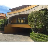 Foto de casa en venta en agua 0, jardines del pedregal, álvaro obregón, distrito federal, 2695520 No. 01