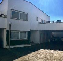 Foto de casa en condominio en renta en agua 200, jardines del pedregal, álvaro obregón, distrito federal, 0 No. 01