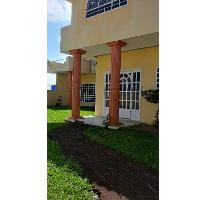 Foto de casa en venta en  , agua dulce centro, agua dulce, veracruz de ignacio de la llave, 2586945 No. 01