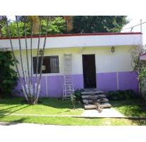 Foto de casa en venta en, agua hedionda, cuautla, morelos, 1079671 no 01