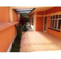 Foto de casa en venta en  , agua hedionda, cuautla, morelos, 2405910 No. 01