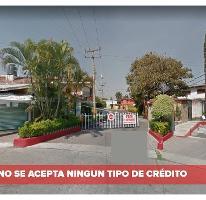 Foto de casa en venta en  , agua hedionda, cuautla, morelos, 4260246 No. 01