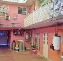 Foto de edificio en venta en aguascalientes 24, el chamizal, ecatepec de morelos, estado de méxico, 695833 no 01
