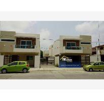 Foto de casa en venta en aguascalientes 607, unidad nacional, ciudad madero, tamaulipas, 2862781 No. 01
