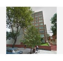 Foto de departamento en venta en aguascalientes n, roma sur, cuauhtémoc, distrito federal, 0 No. 01
