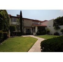 Foto de casa en renta en aguiar y seijas 152, lomas de chapultepec ii sección, miguel hidalgo, distrito federal, 2127117 No. 01