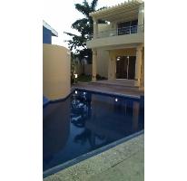 Foto de departamento en renta en  , águila, tampico, tamaulipas, 1556052 No. 01