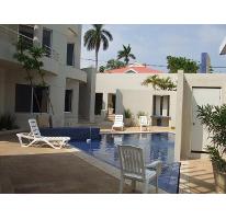 Foto de departamento en renta en  , águila, tampico, tamaulipas, 1663162 No. 01
