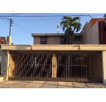 Foto de casa en venta en  , águila, tampico, tamaulipas, 2363722 No. 01