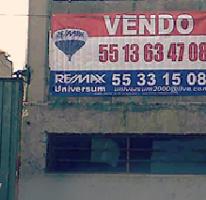 Foto de terreno habitacional en venta en  8, la asunción, tláhuac, distrito federal, 2647206 No. 01