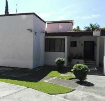 Foto de casa en venta en agustin de iturbide , otilio montaño, cuautla, morelos, 0 No. 01