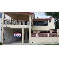 Foto de casa en venta en agustin melgar 1102, niños héroes, tampico, tamaulipas, 2415968 No. 01