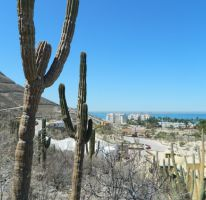 Foto de terreno habitacional en venta en, agustín olachea, la paz, baja california sur, 1096947 no 01
