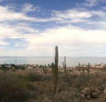 Foto de terreno habitacional en venta en, agustín olachea, la paz, baja california sur, 1117037 no 01