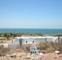 Foto de terreno habitacional en venta en, agustín olachea, la paz, baja california sur, 1117111 no 01