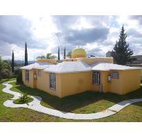 Foto de casa en venta en  , ahualulco del sonido 13, ahualulco, san luis potosí, 2690876 No. 01