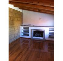 Foto de casa en condominio en renta en ahuatenco 1, cuajimalpa, cuajimalpa de morelos, distrito federal, 2647276 No. 02