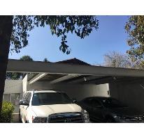 Foto de casa en venta en ahuatenco 136, cuajimalpa, cuajimalpa de morelos, distrito federal, 2777740 No. 01