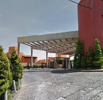 Foto de casa en venta en  , ahuatenco, cuajimalpa de morelos, distrito federal, 2723276 No. 01