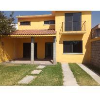 Foto de casa en venta en  1, ahuatepec, cuernavaca, morelos, 2850960 No. 01