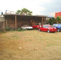 Foto de terreno habitacional en venta en ahuatepec 8, ahuatepec, cuernavaca, morelos, 4458909 No. 01
