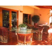 Foto de casa en venta en  , ahuatepec, cuernavaca, morelos, 1060309 No. 02
