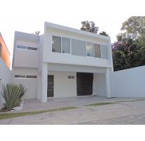 Foto de casa en venta en, ahuatepec, cuernavaca, morelos, 1109299 no 01