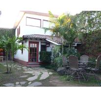 Foto de casa en venta en, ahuatepec, cuernavaca, morelos, 1116265 no 01