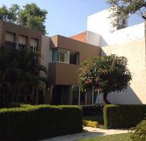 Foto de casa en condominio en venta en, ahuatepec, cuernavaca, morelos, 1663898 no 01