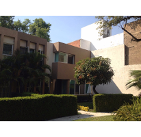 Foto de casa en venta en  , ahuatepec, cuernavaca, morelos, 1663898 No. 01