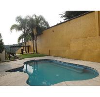 Foto de casa en venta en  , ahuatepec, cuernavaca, morelos, 1723148 No. 01