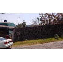 Foto de terreno habitacional en venta en  , ahuatepec, cuernavaca, morelos, 1828699 No. 01