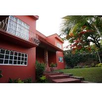 Foto de casa en renta en  , ahuatepec, cuernavaca, morelos, 1861850 No. 01