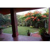 Foto de casa en renta en, ahuatepec, cuernavaca, morelos, 1861850 no 01