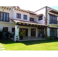 Foto de casa en renta en, ahuatepec, cuernavaca, morelos, 2058324 no 01