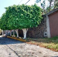 Foto de terreno habitacional en venta en  , ahuatepec, cuernavaca, morelos, 2292428 No. 01