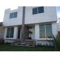Foto de casa en venta en  , ahuatepec, cuernavaca, morelos, 2373060 No. 01