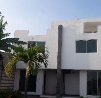 Foto de casa en venta en  , ahuatepec, cuernavaca, morelos, 2605038 No. 01