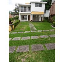 Foto de casa en venta en  , ahuatepec, cuernavaca, morelos, 2612365 No. 01