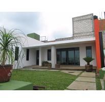 Foto de casa en venta en  , ahuatepec, cuernavaca, morelos, 2616062 No. 01