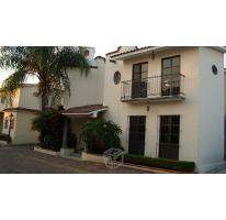 Foto de casa en venta en  , ahuatepec, cuernavaca, morelos, 2633112 No. 01